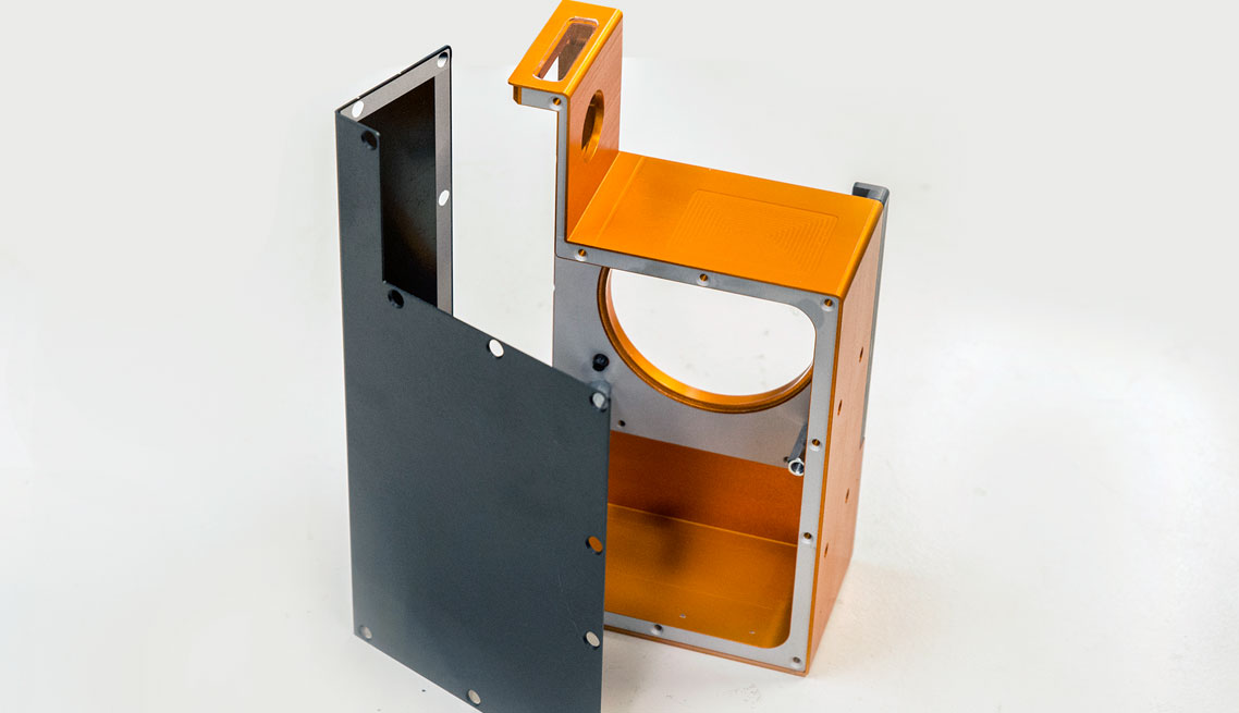 Assembleren – Hamers Metaalbewerking