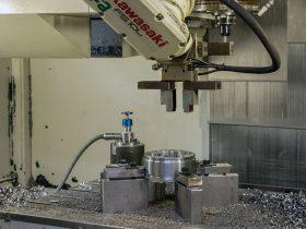 24/7 productie – Hamers Metaalbewerking