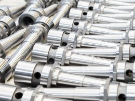 CNC draaien Hamers Metaalbewerking
